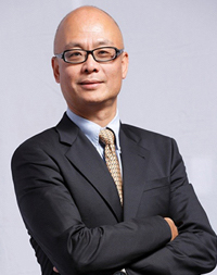 CESC Chief Executive Mao Zhirong